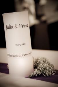 Julia & Franz