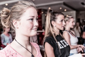 Modelworkshop Oktober 2014