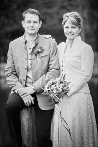 Monika & Harald